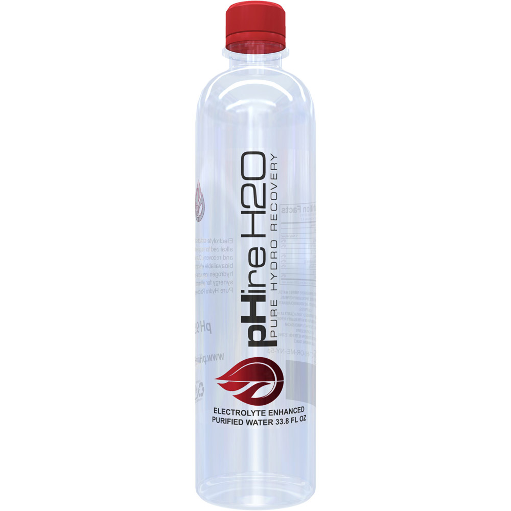 Pyro Brands- pHire H20 1L