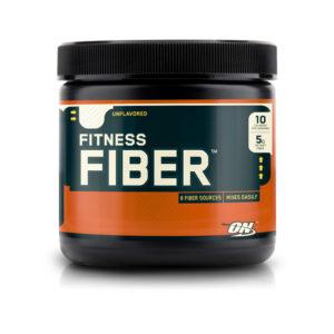 Optimum Nutrition- Fitness Fiber