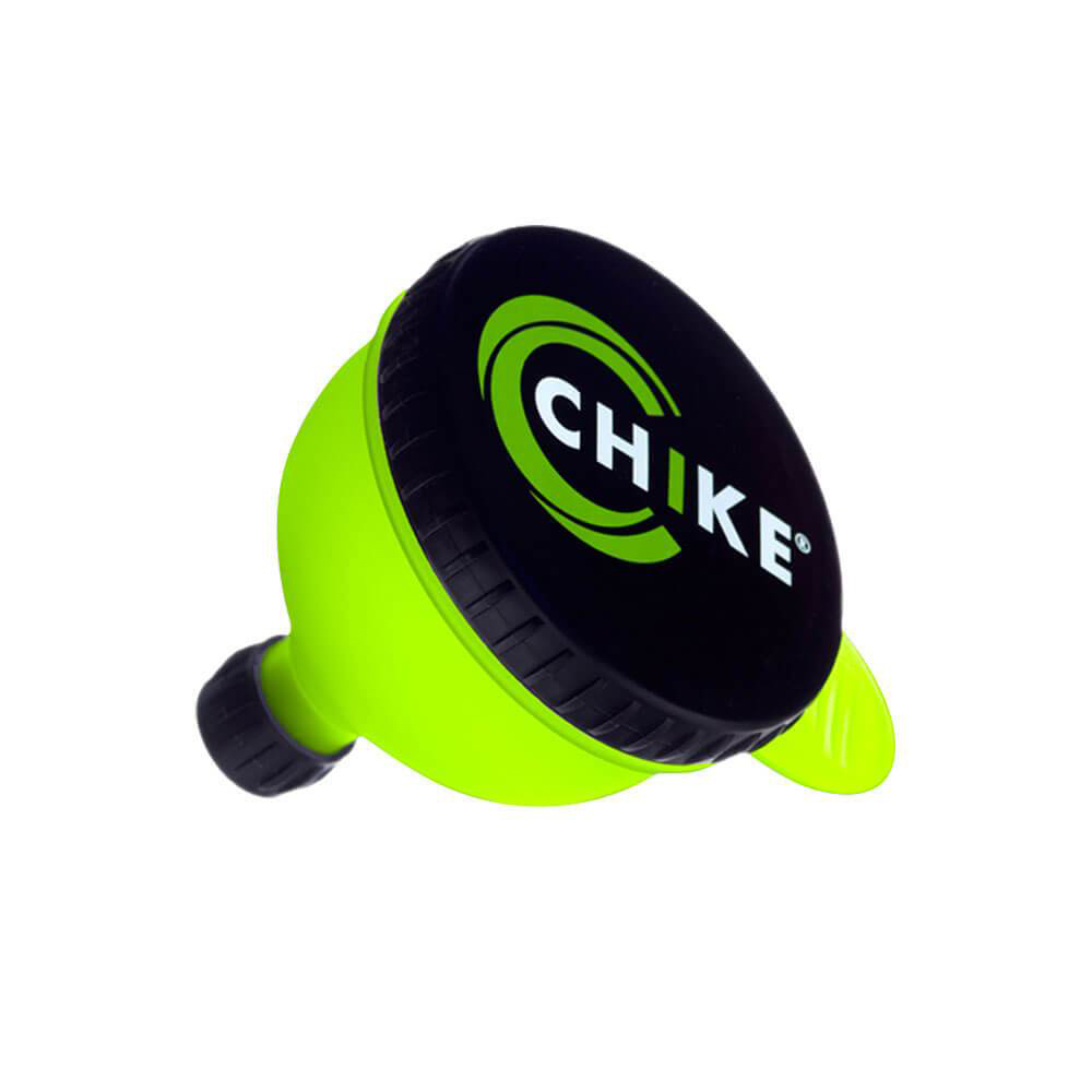Chike- Fill-N-Go Powder Funnel