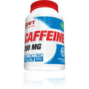 SAN Nutrition- Caffeine