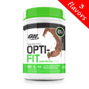 Optimum Nutrition- Opti-fit Lean Protein Shake