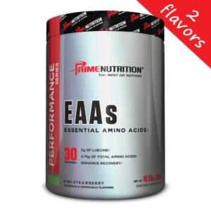 Prime Nutrition- EAA
