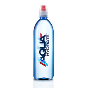 AQUAhydrate- ph9+ Electrolyte Enhanced Alkaline Water 700ml