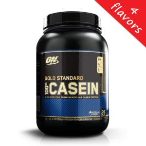 Optimum Nutrition- Gold Standard 100% Casein 2lb