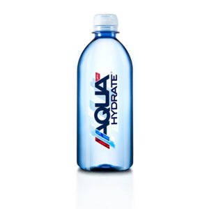 AQUAhydrate- ph9+ Electrolyte Enhanced Alkaline Water 500ml