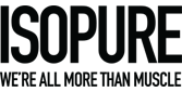 Isopure Nature's Best logo