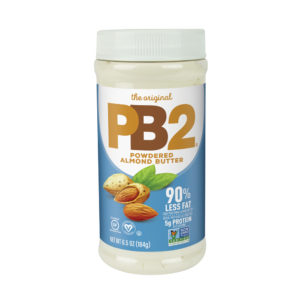 PB2- Bell Plantation- Almond Butter 6oz