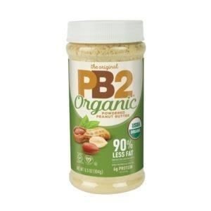 PB2- Bell Plantation- Organic PB2 6.5oz